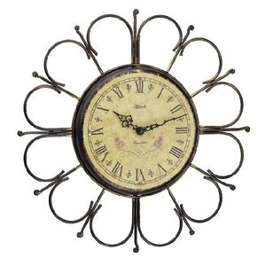 アンティーク調 ヘルムレ(HERMLE)掛け時計  30896-002100|clock-shop-cecicela
