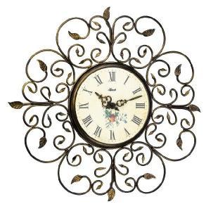 アンティーク調 ヘルムレ(HERMLE)掛け時計  30897-002100|clock-shop-cecicela