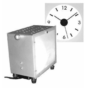 プロジェクションクロック(映写式クロック)ICE CUBE 50%割引!|clock-shop-cecicela
