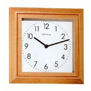 SCOOP BASIC ヘルムレ(HERMLE) 掛け時計30694-382100|clock-shop-cecicela