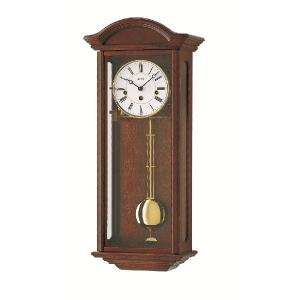 AMSアームス振り子時計 機械式 2606-1 AMS掛け時計|clock-shop-cecicela