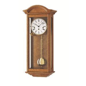 AMSアームス振り子時計 機械式 2606-4 AMS掛け時計|clock-shop-cecicela