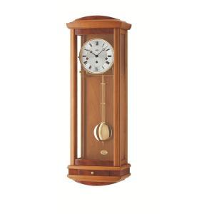 チェリーウッド仕上げが美しい! AMSアームス機械式振り子時計 2607-9|clock-shop-cecicela