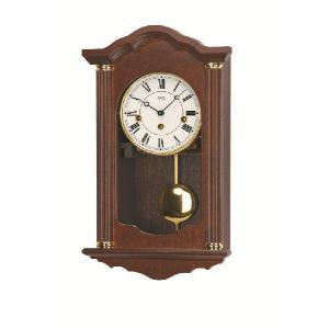 アームスAMS振り子時計 機械式  2624-1 AMS掛け時計|clock-shop-cecicela