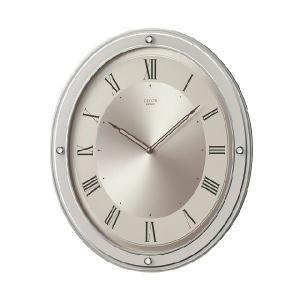 セイコーDECOR 掛け時計 SEIKO電波時計 AS897S|clock-shop-cecicela