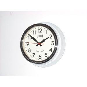 NEW GATE(ニューゲート) Small Electric Wall Clock GWS44CH 掛け時計|clock-shop-cecicela