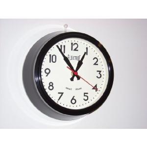 NEW GATE(ニューゲート) Small Electric Wall Clock GWS44K 掛け時計|clock-shop-cecicela