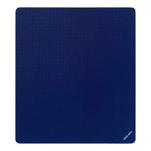 マウスパッド(Sサイズ、ブルー) MPD-EC25S-BL
