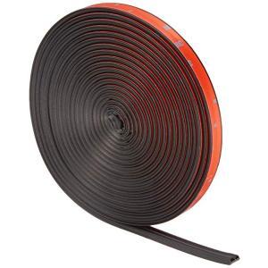 エーモン 静音計画 風切り音防止テープ リアハッチ用 約5m 2649 送料無料 送料無料