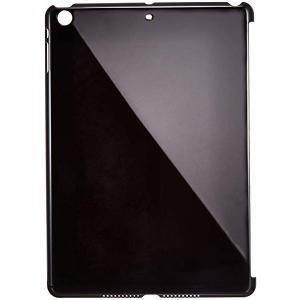 エレコム [2013年モデル]ELECOM iPad Air スマートカバー対応シェルカバー ブラッ...