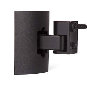Bose UB-20 Series II wall/ceiling bracket スピーカーブラケット ブラック|clorets