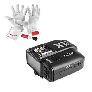 Godox X1T-N TTL Nikon用無線遠隔操作フラッシュトリガー 技適マーク付き Perg...