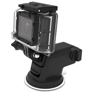 GoPro用車載ホルダー 強力ゲル吸盤 Easy One Touch 3 HLCRIO122GP  ...