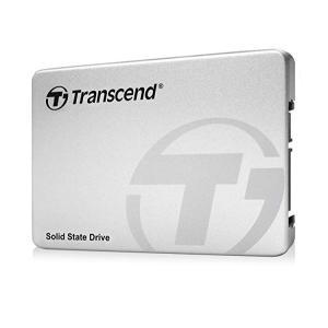 SSD 120GB 2.5インチ SATA3 6Gb/s 3D TLC NAND採用 TS120GS...