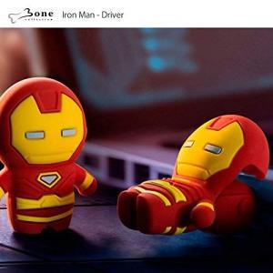 MARVELMARVEL マーベル スパイダーマン モバイルバッテリー 充電器 6700mAh フィ...