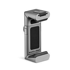 Manfrotto スマートフォンアダプター用三脚グリップ TwistGrip アルミニウム製 MT...