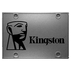 SSD 240GB 2.5インチ SATA3 TLC NAND採用 A400 SA400S37/24...