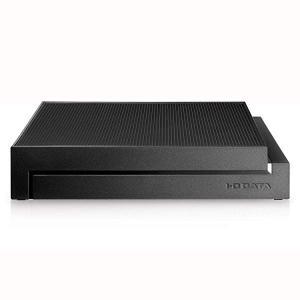 I-O DATA 外付けHDD ハードディスク 3TB テレビ録画 TV接続ガイド付 PS4 Mac...