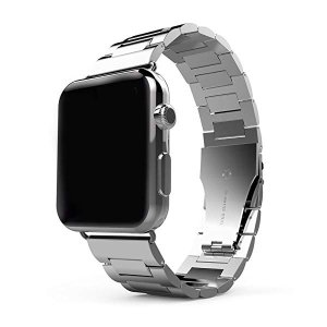 アップルウォッチバンド Apple Watch バンド 金属 ベルト Apple Watch に専用 バンド ステンレス アップルウォッチ 交換バンド  ...|clorets
