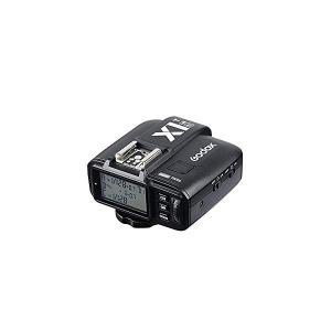 [国内正規品&電波法認証取得]Godox X1T-N TTL Wireless Remote Fla...