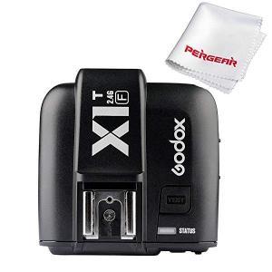[正規品 技適マーク付き]Godox X1T- フラッシュトリガー TTL 1 / 8000s HS...