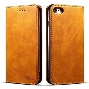 送料無料 iPhone 7 ケース 手帳型 iphone8 ケース 手帳 耐衝撃 耐摩擦 高級PUレ...