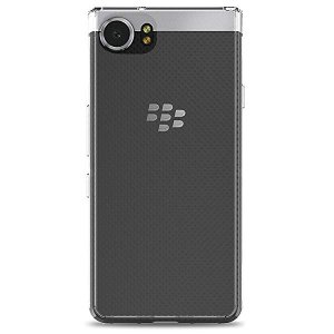 BlackBerry KEYone ケース カバー 滑りにくい スタイリッシュTPU シリコンケース...