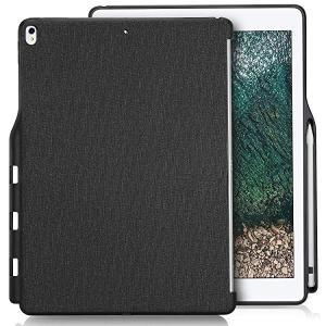 iPad Pro 12.9 ケース 保護ケース バックカバー Appleペンシルホルダー付き 201...