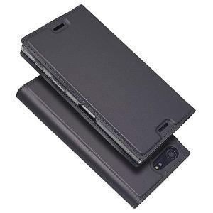 ソニー Sony Xperia X Compact SO-02J ケース 手帳型 SO-02J ケー...