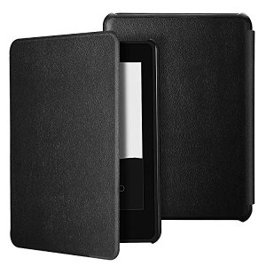 for Kindle Paperwhite 第10世代 ケース スマートカバー 超薄 軽量 保護カバ...