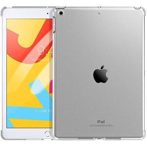 iPad 10.2 ケース iPad 2019 ケース 第7世代 NEWモデル 10.2インチ クリ...