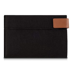 スリムスリーブ保護ケース Apple iPad Mini 2 iPad Mini 3用 バッグケースはフェルト製黒色 ... 送料無料|clorets
