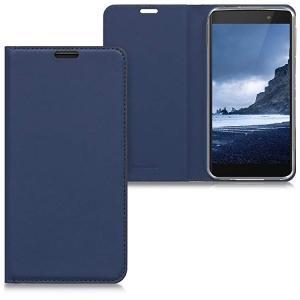 ・安定した内側、レザー風外側: この折り畳みケースの耐久性に優れた内側があなたのスマートフォンをしっ...