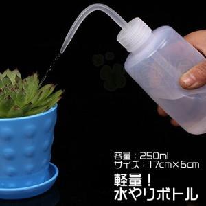 ・軽量で使い勝手の良い水やり用ボトルです。 ・表面には目盛りが付いていて便利! ・おうちで育てている...