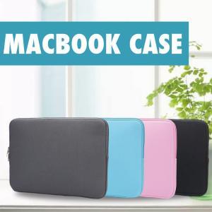 送料無料 macbook ケース 保護ケース PC インナー ケース スリーブ タブレットケース 11.6 13.3 15.6 inch ノートパソコン|clorets