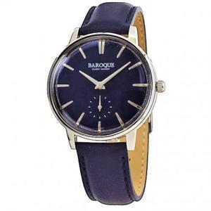 BAROQUE【バロック】BA1008S-03NV バロック流「ミニマル」を追及したモデル メンズ 腕時計 クォーツ 正規品 おまけ付 clost