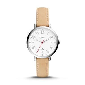 FOSSIL[フォッシル] 腕時計 JACQUELINE ES4206 レディース 【正規輸入品】 clost