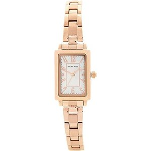 送料無料 JULIET ROSE ジュリエット ローズ  腕時計 JUL117PG-01M |clost