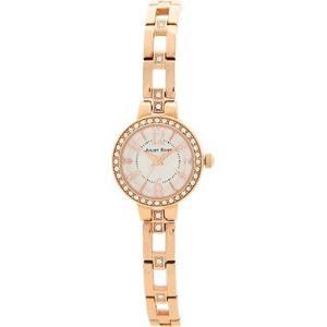 送料無料 JULIET ROSE ジュリエット ローズ 腕時計 JUL118PG-01M|clost