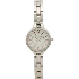 送料無料 JULIET ROSE ジュリエット ローズ 腕時計 JUL302S-01M レディース|clost