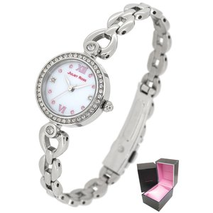 JULIET ROSE[ジュリエット ローズ] 腕時計 JUL403S-01M シルバーカラー レディース ウォッチ 国内正規品 人気 レディース ブランド|clost