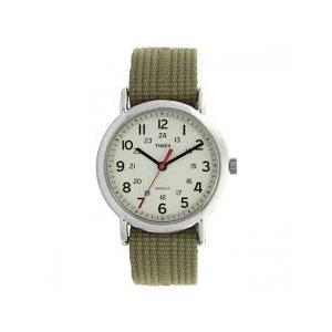 TIMEX タイメックス ウィークエンダー セントラルパーク 腕時計 T2N651|clost