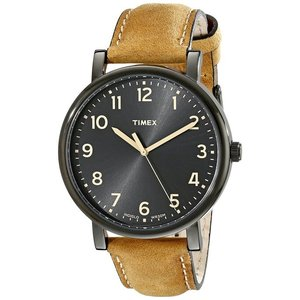 TIMEX タイメックス モダン イージーリーダー 腕時計 T2N67|clost