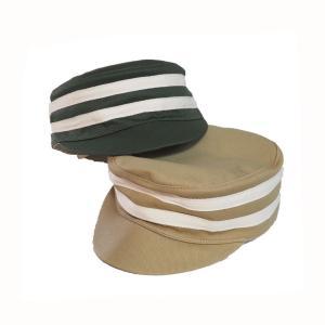THE H.W.DOG & CO.ザエイチダブルドッグ 帽子 ベースボールキャップ・D-00396 AGS BB CAP|clothingstorespirits
