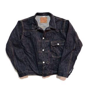 ウエアハウス WAREHOUSE デニムジャケット ダックディガーシリーズ・DD-2001XX 1946MODEL 1st Type  |clothingstorespirits
