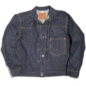 ウエアハウス WAREHOUSE デニムジャケット ダックディガーシリーズ・DD-S2001XX WWII MODEL|clothingstorespirits