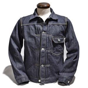 デラックスウエア DELUXEWARE デニムジャケット・DX401AXX 1st DENIM JACKET clothingstorespirits