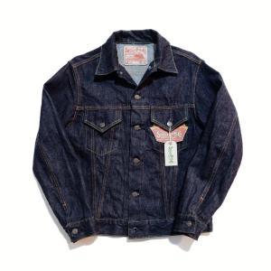 シュガーケーン SUGARCANE デニムジャケット・SC11962A 14oz DENIM JACKET 1962 MODEL|clothingstorespirits