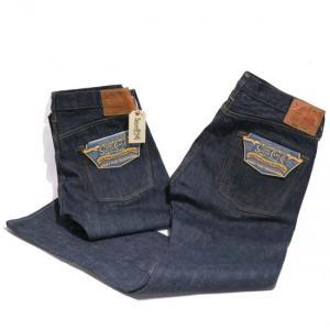 シュガーケーン SUGARCANE ジーンズ・SC42009 12oz DENIM 1947 MODEL TYPE2|clothingstorespirits