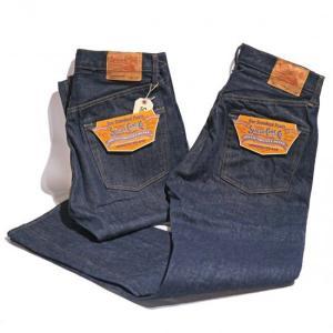 シュガーケーン SUGARCANE ジーンズ 66モデル・SC42966A 14oz.DENIM 66 MODEL|clothingstorespirits
